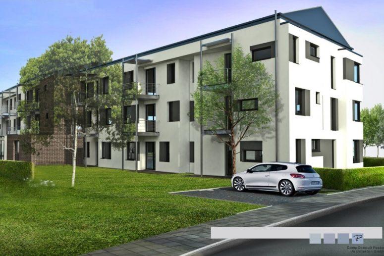 CompConsult Pastor Architekten GmbH Planung Annaberg